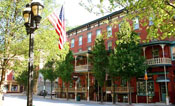 Hotels and B&Bs in Jim Thorpe