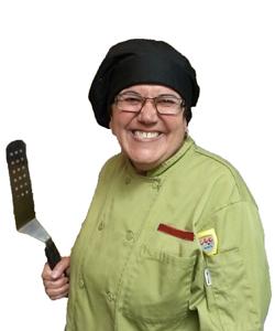 Zoraida Chef at Broadway Grille