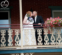 Weddings in Jim Thorpe PA